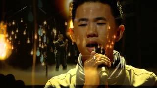 The Voice Thailand - บอม - ความคิด - 7 Dec 2014
