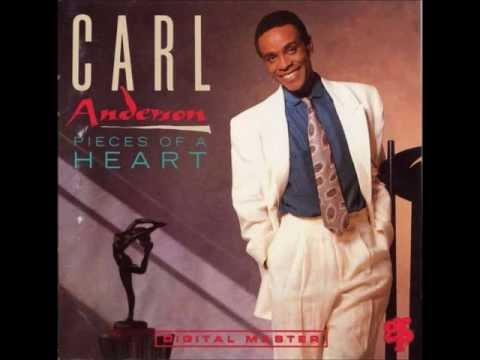 Carl Anderson   If I Could