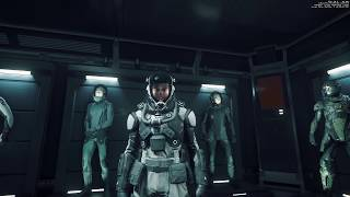 Star Citizen | Erin Roberts Interview Summary