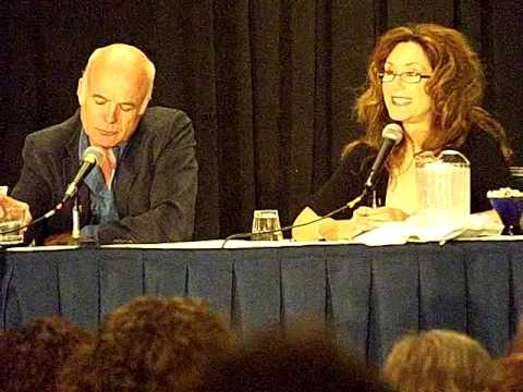 Michael Hogan Mary McDonnell 9 Dragon 2009