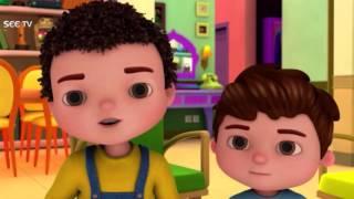 Episode 24 JAN- Cartoon Kids- JAN (SEE TV) IN HD 720P