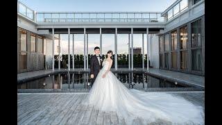 婚禮紀錄/台中 婚攝艾斯 ACES/萊特薇庭/20200808/峻偉&鈞茹