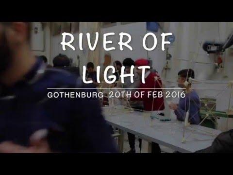 River of light 2016