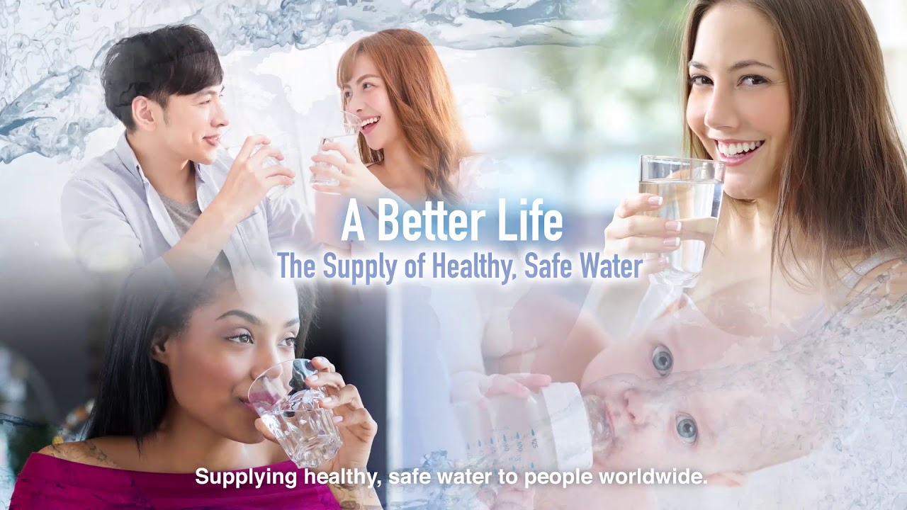 Water Purifier Alkaline Ionizer | The Supply of Healthy, Safe Water