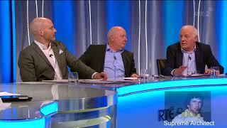Real Madrid 3-1 PSG Post Match Analysis HD Dunphy, Brady, Sadlier