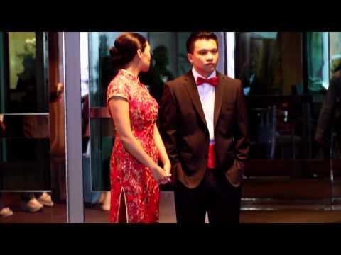 Modern Seattle Same-Day Edit Wedding Film - Bell Harbor International Conference Center