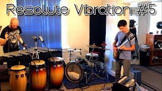 """Ambient Vibraphone & Guitar """"Thoughtscape"""" by Resolute Vibration"""