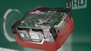 Аккумуляторная система Metabo LiHD. Сравнительный тест #1. Li-Power 5.2 vs LiHD 5.5