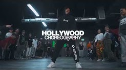 Jay Rock, Kendrick Lamar, Future, James Blake - King's Dead Choreography by: Hollywood