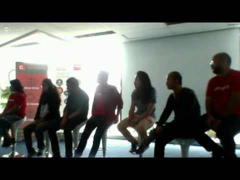 Bikin Rame! - Social Changes Through Digital Empowerment [Part 1] - 동영상