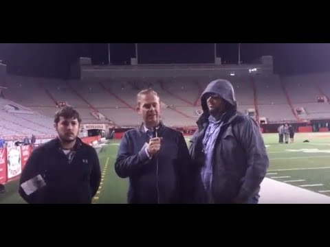 How ready is Ohio State for Penn State?