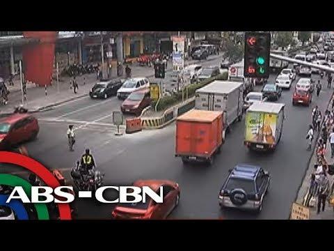 TV Patrol: No-contact apprehension, sinimulan sa Parañaque