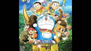 Kimi no Hikari - Doraemon movie 2012 OST (AUDIO)