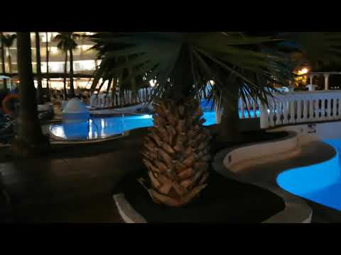 Sol Lanzarote Hotel 2020 / Tour Of Hotel With Car Parking