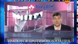 Рекламный блок РЕН ТВ, 27.09.2013 1