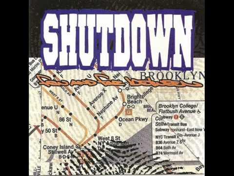 SHUTDOWN - Few And Far Between 2000 [FULL ALBUM]