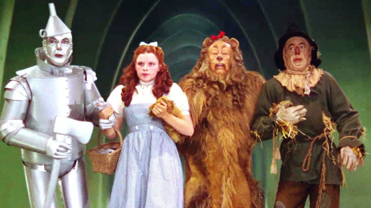 The wonderful wizard of oz complete audiobook uncut unedited hd hq audio book youtube - The wizard of oz hd ...