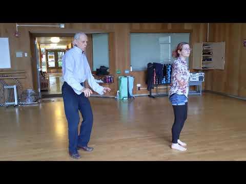 Folk Dance: Yasmin