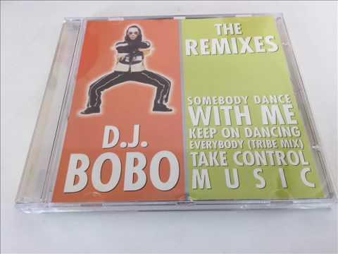 DJ Bobo - Keep On Dancing (New Fashion Mix)
