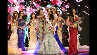 Mrs. Vietnam World 2017 Part 7 - The End
