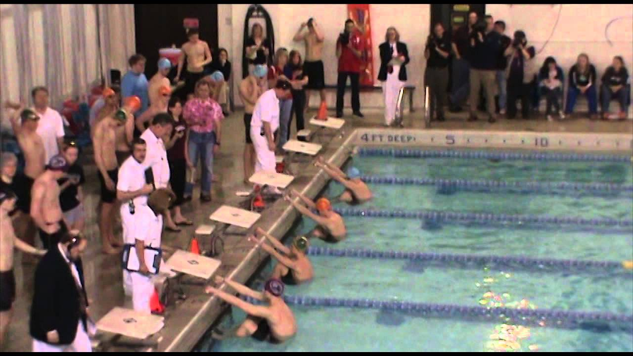 grin state swim meet