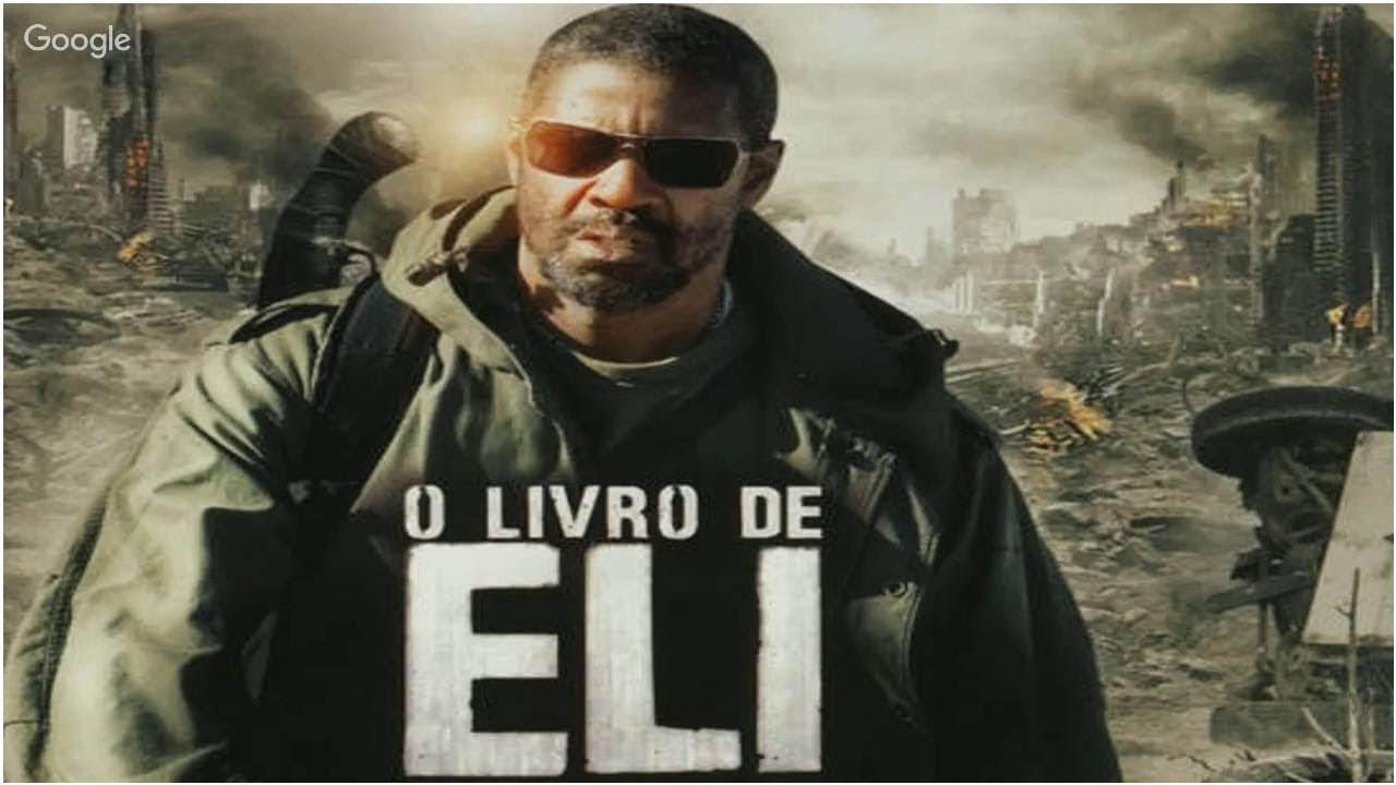 Super Tela   TV Record exibe 'O Livro de Eli' (05/04)