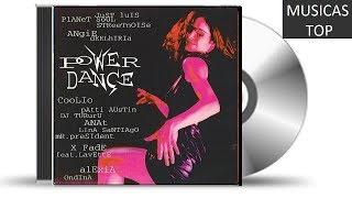 Baixar Power Dance - Som Livre (1996)