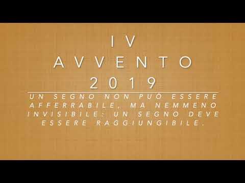 IV Avvento 2019