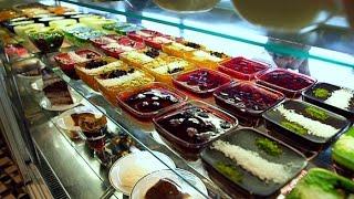 Geleneksel Türk Tatlıları