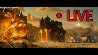 LET'S FIND THOUSANDS OF LOOT IN CLASH OF CLANS