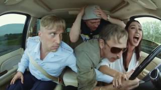 Мама Люба, давай! Фильм Самый Лучший день! 2 HD DVDrip 2015 2016 Клип
