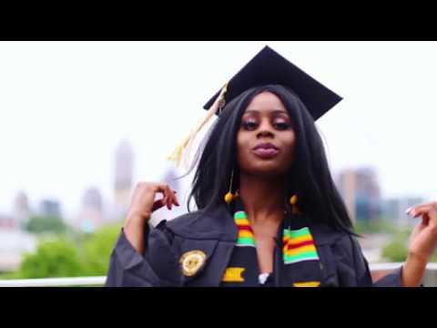 Georgia Tech 2017 Graduate: TJ Funso