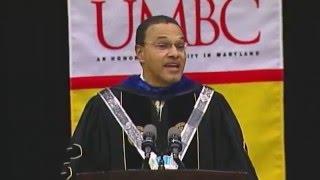 UMBC Winter 2015 Undergraduate Commencement Ceremony