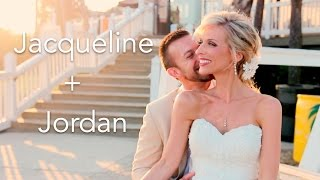 Jacqueline + Jordan | Highlight Video