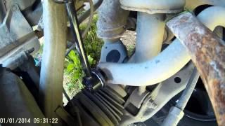 Замена стоек стабилизатора тойота прадо 120(, 2015-06-10T04:44:19.000Z)