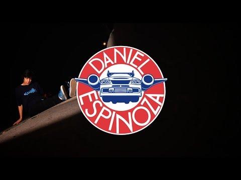 Daniel Espinoza | Bon Voyage | Cliché Skateboards