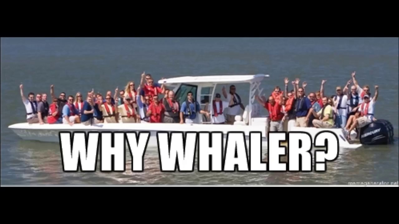 Boston Whaler Boats For Sale | Northern Ohio | Clemons Boats