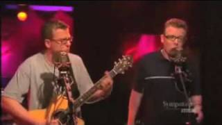 Watch Proclaimers Thats Better Now video