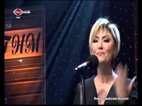 """Radyo Sanatçıları """"Türk Halk Müziği""""  Konseri - TRT Ankara Radyosu"""