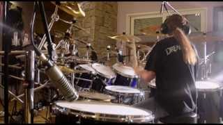 Dream Theater - Metropolis, Pt. 1: The Miracle and the Sleeper (Drum Cover by Panos Geo)