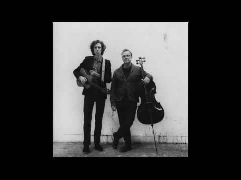 Ben Sollee & Daniel Martin Moore -- Diamond Joe -- Official Audio