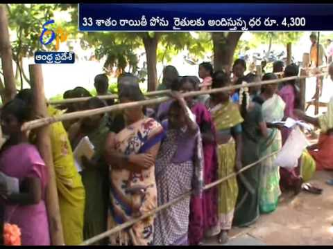 Contractors Commits Fraud In Distribution Of Seeds To Farmers: ETV Investigative Story