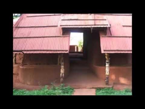 Ayinla Arowoshegbe ( Baba Labule) live in PORTO NOVO