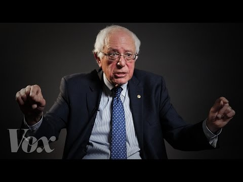 "Bernie Sanders: Republicans are an ""embarrassment"" on climate change"