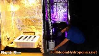 2x4 Gorilla Grow Tent Kit - Available at: FullbloomHydroponics.net(Complete indoor grow setup put together with hand-picked, highest quality components. Featuring Supercloset hydroponic systems, Lumatek dimmable digital ..., 2014-01-02T19:41:25.000Z)
