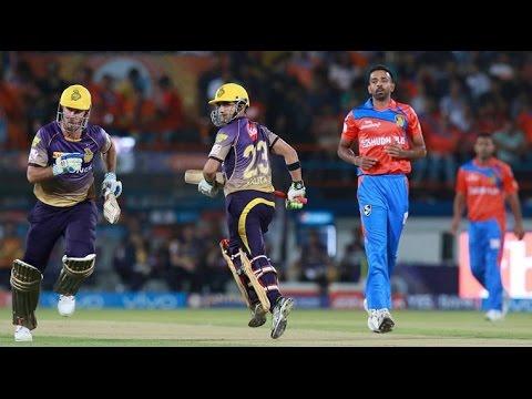 Chris Lynn IPL 10 2017 KKR vs GL Hero Biggest and Longest Sixes