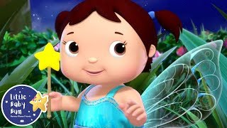 Fairy Lullaby - Little Baby Bum   Cartoons and Kids Songs   Songs for Kids   Learning For Kids