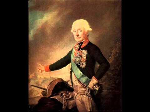 March of the 11-th Grenadier Fanagoriyskiy Regiment (W. A. Mozart)