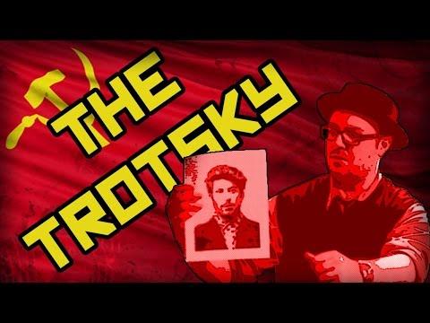 The Film Bastard: The Trotsky