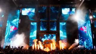 Skrillex & 12th Planet @ Ultra Music Festival Remastered (STUDIO QUALITY) (FULL SET)